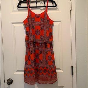 Pixley Dress - Size Medium
